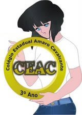 Boneca CEAC - Colorida