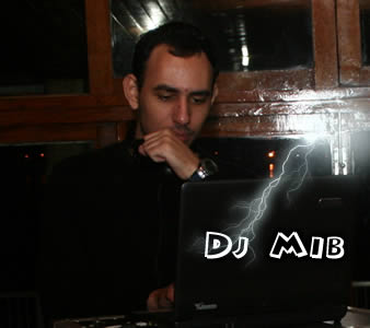 DJ Mib - O Dj do Momento!