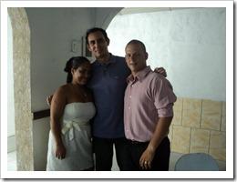 Casamento Giselle e Maicon