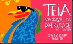 Teia Nacional da Diversidade 2014